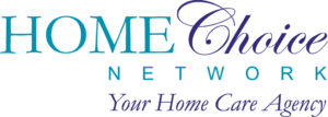 HomeChoice Network Caregivers Logo